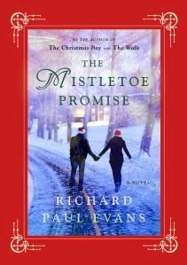 The Mistletoe Promise (Richard Paul Evans)