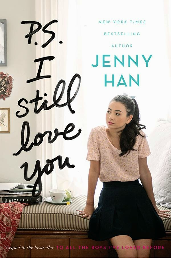Image result for ps i still love you